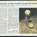 Article Vagabundo, Nantes