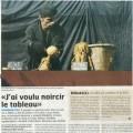 Article - Journal du Dimanche