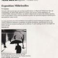 Article Art&Craft, Villemur - 2012