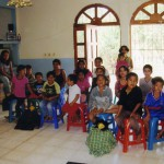 Antigua, Guatemela - 2004