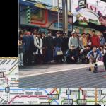 Tokyo, Japon - 1999