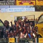 Bamako, Mali - 2008