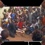 Djénné, Mali - 2008