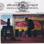 Paknajole, Kathmandou - 2000