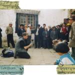 Lhassa, Tibet - 1999