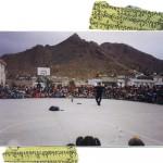 Shigatse, Tibet - 1999