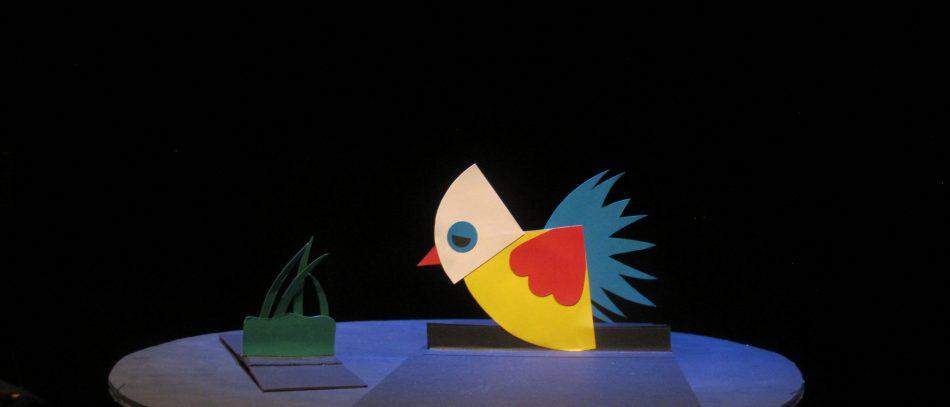 Animaginable - Oiseau