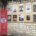 Festival off, Avignon, juillet 2019