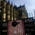 Festival Orbis Pictus, Reims (51), Mai 2018